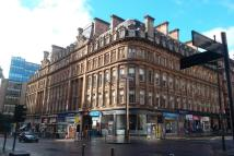 property for sale in 109 Hope Street, Glasgow, G2 6LL