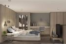 1 bed Apartment in Bangkok, Phra Khanong