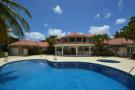 Detached Villa for sale in Sandy Lane, St James