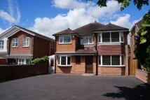 4 bedroom Detached house in Station Road, Dorridge