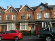 Flat in Clarendon Park Road...