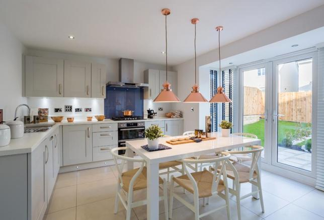 Fernie Kitchen/Dining