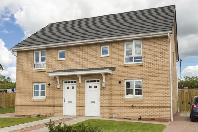 3 bedroom semi detached house for sale in newton farm road