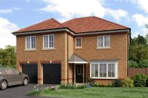 5 bedroom new property in Success Road, Shiney Row...