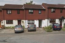 Terraced property to rent in Stapleford Close...