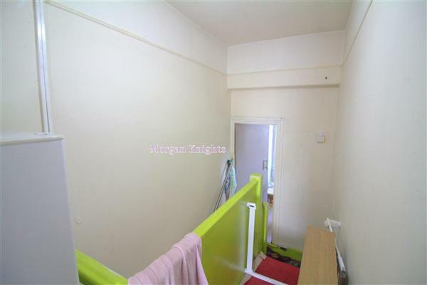 First Floor Flat: