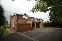Detached property for sale in Middle Drive, Darras Hall