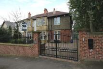6 bedroom semi detached house in Grange Road, Ryton