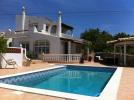 Villa for sale in Boliqueime, Algarve