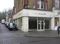 30 South Street Shop to rent