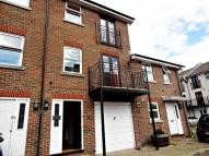 3 bed Terraced house to rent in Southdown Mews, Brighton...