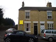 2 bed home in Palmerston Road...