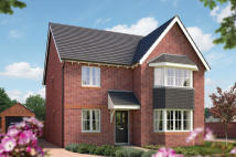 5 bed new home in Stafford Road...