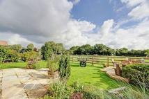 Detached house in Detached dream house in...