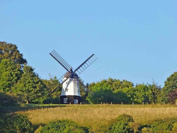 Cobstone Mill