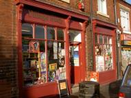 Shop in 35 Church Street, DN12