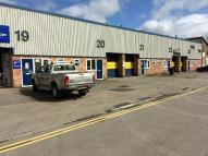 property to rent in Ard Business Park, Polo Grounds, Pontypool