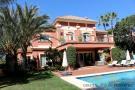4 bed Villa in Marbella, Málaga