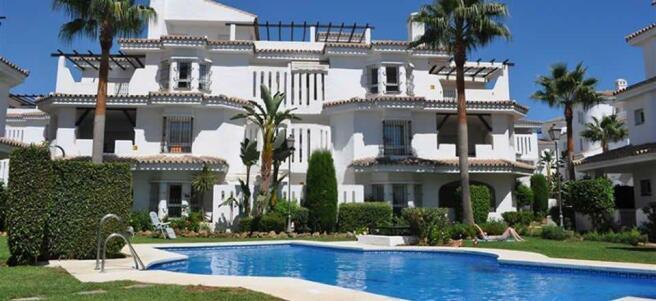 Naranjos de Marbella