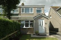 semi detached house in Boarbank Road, Ulverston...