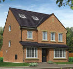 Detached property for sale in Thorncliffe Road...