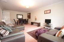 Fettes Row Flat to rent