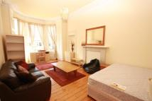 Flat to rent in Marchmont Road...