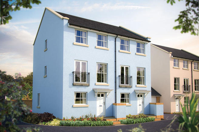 New homes for sale in Patchway - Zoopla