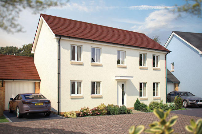 Bovis Homes in Gloucestershire - WhatHouse