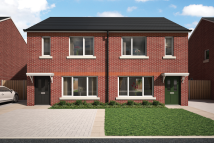 new home for sale in Damsire Close, Aintree...