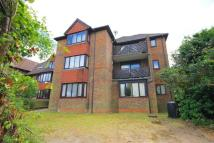 Flat in Cheam Road...