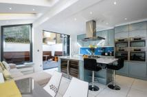 Detached home for sale in Waldemar Avenue, London