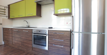 Flat to rent in Upper Richmond Road...
