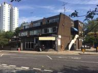 Restaurant for sale in Primrose Hill Road...