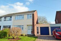3 bedroom semi detached house to rent in Cadbury Farm Road, Yatton