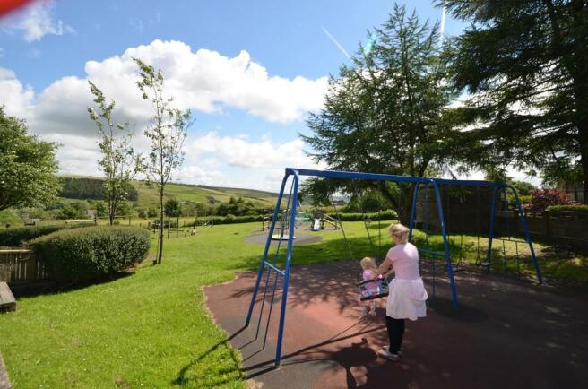 Lovely Park!