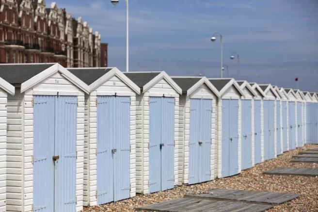 Bexhill-on-Sea