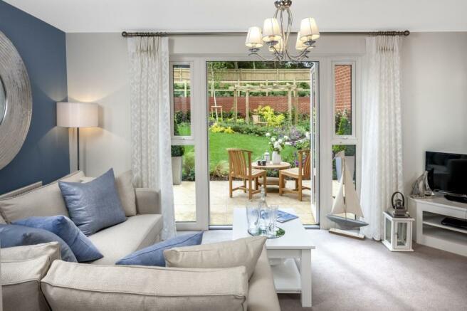 Barwick living room 3