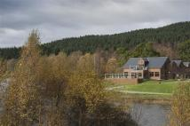 The Lodge On The Loch Of Aboyne Lodge