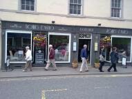 Restaurant in Atholl Street, Dunkeld for sale
