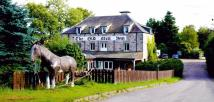 Guest House in Old Mill Inn, IV36 2TD