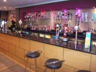 property for sale in Blue Monday Bar & Nightclub, 68 High Street, Kirkcaldy, Fife, KY1