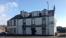 property for sale in Corner Hotel, Dundee Street, Carnoustie, Angus, DD7