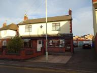 Shop for sale in Silver Street, Coalville...