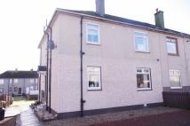 2 bed Flat to rent in Lynn Avenue, Dalry...