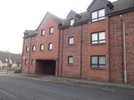 2 bed Ground Flat in James Street, Dalry...