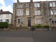 Calder Street Ground Flat to rent