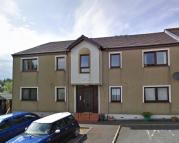 2 bed Flat to rent in West End, Dalry...