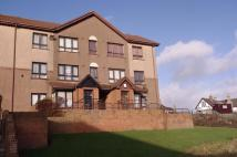 Flat to rent in Parkend Gardens...