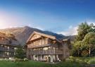 2 bed new Apartment in Montriond, Haute-Savoie...